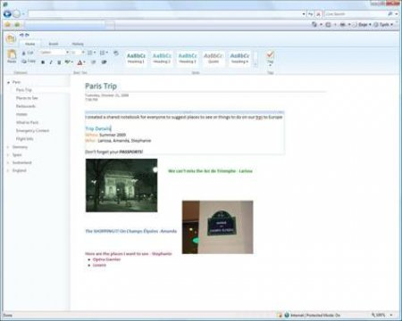 Microsoft Office web apps 02