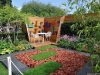 The PSI Nursery Garden. Сhelsea. England. 20