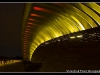 Henderson Waves Bridge. Самый высокий пешеходный мост в Сингапуре. 02